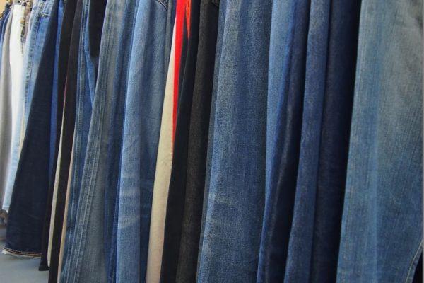 Change Vintage Hosen