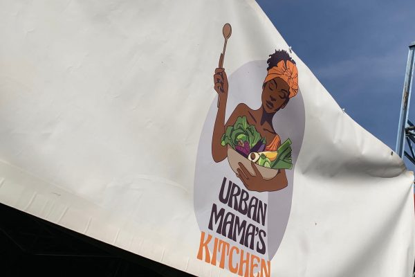 © Urban Mamas Kitchen