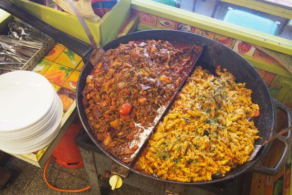Peperoni Food