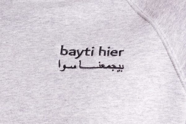 © bayti hier