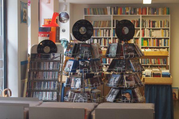 Poptanke CDs