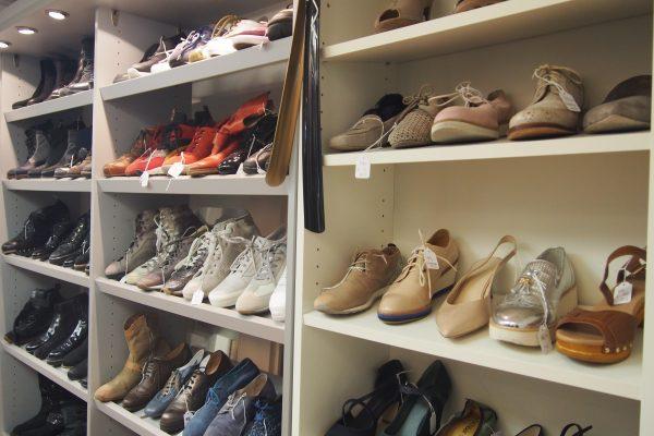 Lieblingsstücke Schuhe